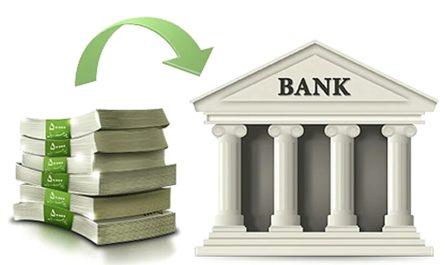 Банковский депозит