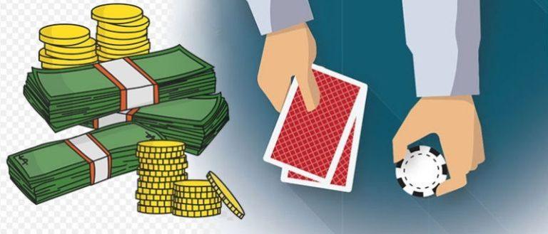 Бекинг — инвестирование в игроков в покер