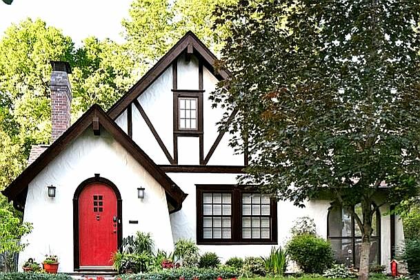 Ипотека загородной недвижимости