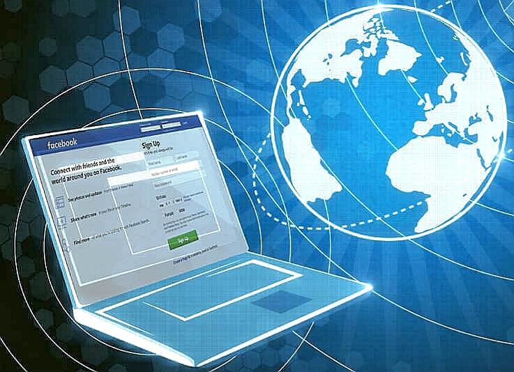 Для каких целей Вы используете интернет? Интернет необходимость.