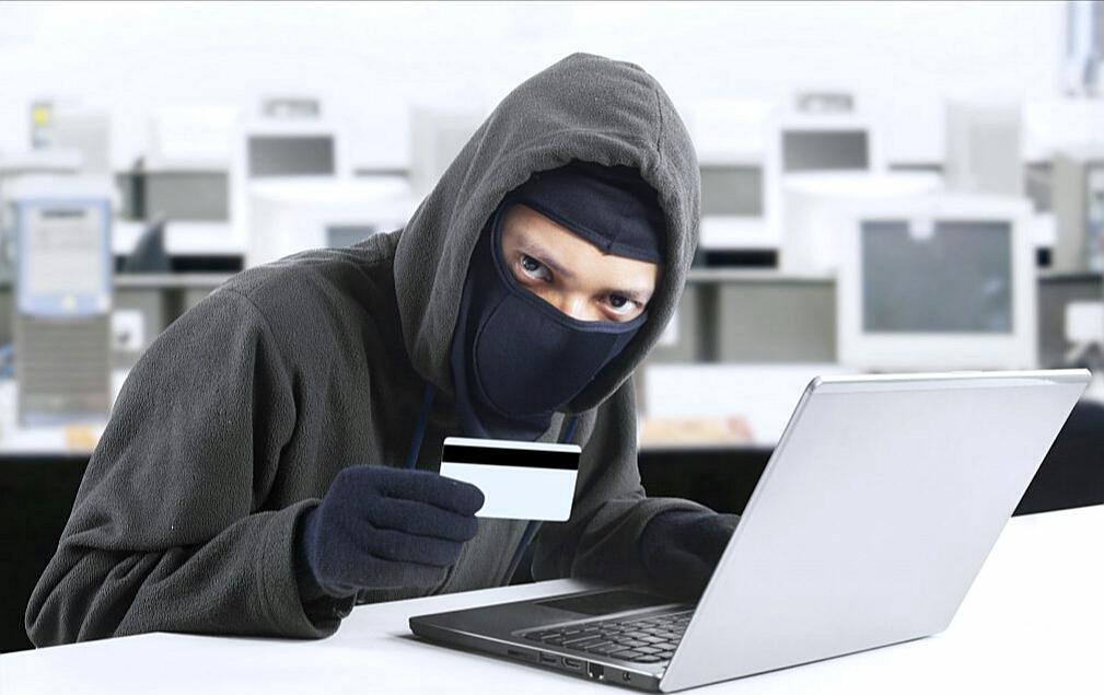 Как защитить себя от кражи цифровой информации.
