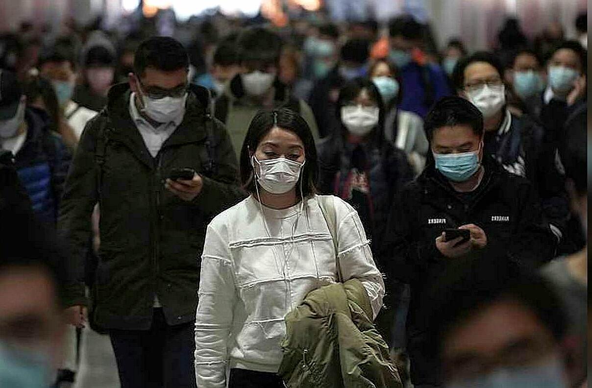 Мир после пандемии коронавируса