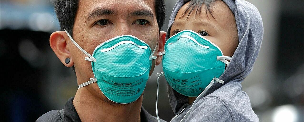 Мир после пандемии коронавируса.