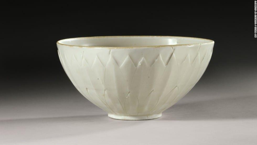 Китайская чаша
