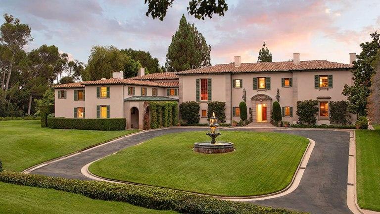 25 самых дорогих домов в мире
