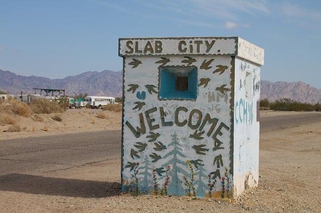 10 Маленьких Городов В Соединенных Штатах, Известных Странными Вещами